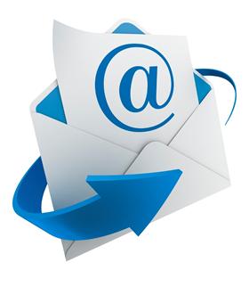 E-mail küldés